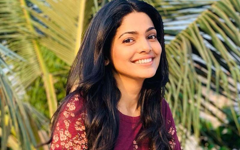 Pooja Sawant Makes A Stunning Style Statement Ahead Of The Festive Season 2020