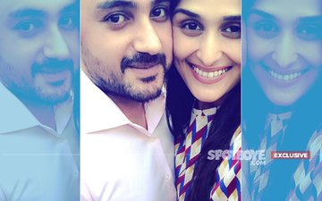 Praful Patel's Daughter Poorna Engaged To Industrialist Namit Soni