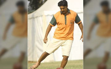 Golondaaj: Dev Adhikari Prepares For His Next Sports Drama, Shares Pic On Instagram
