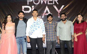 Power Play: Raj Tarun Starrer Telegu Film Reveals Its Release Date