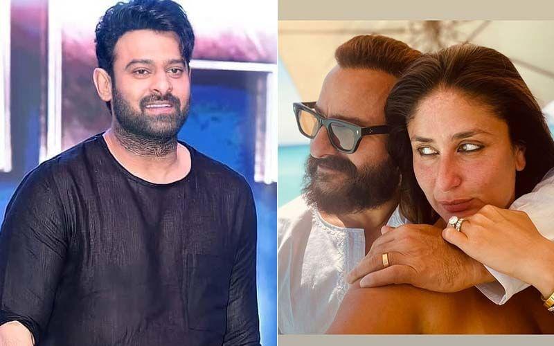 Adipurush: Prabhas Sends Biryani Feast To Co-Star Saif Ali Khan; Kareena Kapoor Khan Cannot Stop Gushing Over The 'Insane Meal'