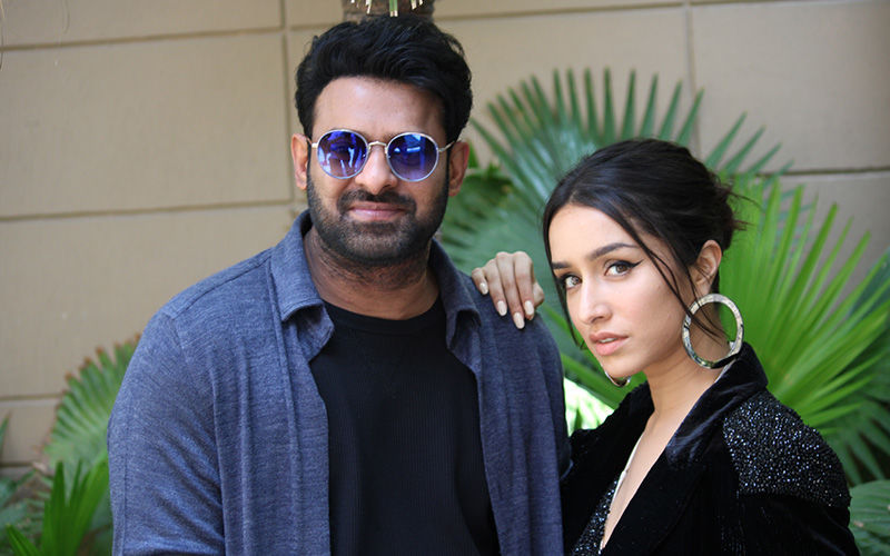 Saaho Box-Office Collections Day 5: Shraddha Kapoor And Prabhas Starrer Takes A Dip But Crosses 100 Cr Mark