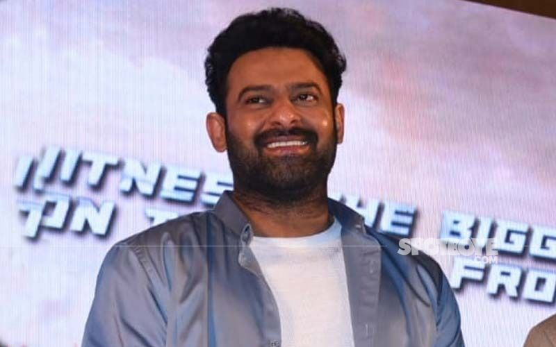 Bahubali Star Prabhas Becomes Proud Owner Of A Lamborghini Worth Over Rs 5.5 Crore; Takes His Swanky Car For A Spin- VIDEO