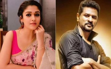 Prabhudheva's Wife Once Dragged Him To Court Alleging Her Husband Has Been Having An Affair With Nayanthara