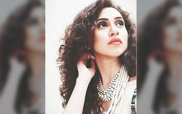 Closet Diaries: Fashionista Prachi Pisat's Quarantine Is Giving Fans Major Fashion Goals