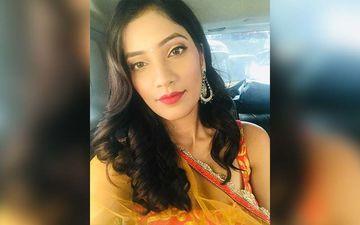 Takatak Actress Pranali Bhalerao Is Setting New Fashion Goals