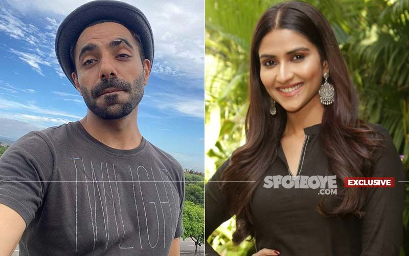 Helmet: Aparshakti Khurana And Pranutan Bahl Starrer To Come On Zee 5 Next Month - EXCLUSIVE