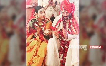Prateik Babbar's Marriage On The Rocks?- EXCLUSIVE
