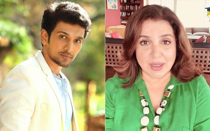 Zee Comedy Show: Pratik Gandhi 'Scams' Farah Khan With His Stylish Entry On The Episode-WATCH