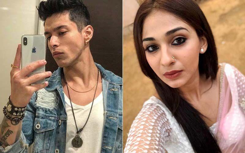Bigg Boss 15: Pratik Sehajpal Breaks The Lock Of Bathroom While Vidhi Pandya Was Taking A Bath; Karan Kundrra And Tejasswi Prakash Slam Him