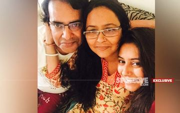 Pratyusha Banerjee's Father On Her 4th Death Anniversary: 'It Was Tough To Get Flowers Or A Mala For Her Photograph, Today'- EXCLUSIVE