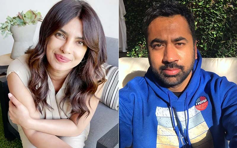 Priyanka Chopra Jonas' Restaurant, Sona Receives Praises And Shout-Out From Kal Penn For The 'Delicious' Indian Food