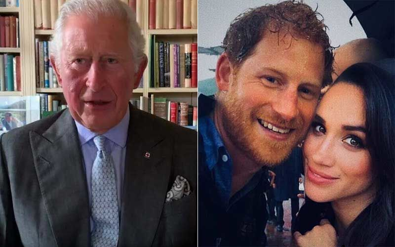 Prince Charles Plans To Ditch Prince Harry And Meghan Markle From The Royal Family To Cut Costs And Slim The Monarchy Down - Deets Inside
