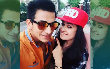 Bigg Boss Season 9 Winner Prince Narula Accepts His Love For Yuvika Chaudhary