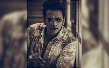 Prince Narula Shares Glimpse Of His Next Project
