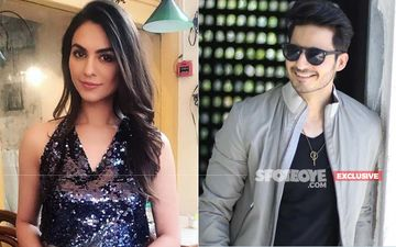 After Priya Bathija, Mohit Malhotra Rubbishes News Of Getting Touchy-Feely With Daayan Actress