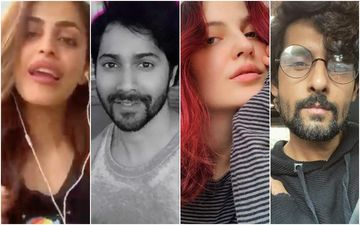 Jab Koi Baat Bigad Jaye: Varun Dhavan, Elli Avrram, Ravi Dubey Moved By The New Cover Song From Priya Banerjee – VIDEO