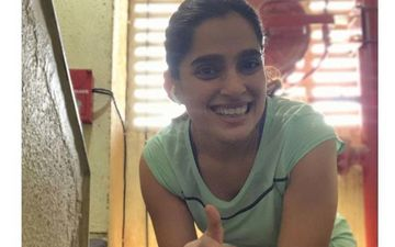 Priya Bapat's Instagram Is A Workout Motivation Must Watch During Lockdown, Here's Why?