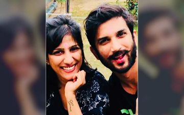 Sushant Singh Rajput's Sister Priyanka Singh Thanks Fans For The Support After The Bombay High Court Holds Rhea Chakraborty's FIR Against Her