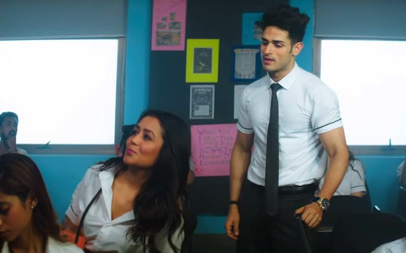 Watch Priyank Sharma-Neha Kakkar's Kuch Kuch Hota Hai With A Twist!