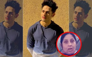 "Priyank Sharma's Mom Warns Him, ""Koi Ladki Nahi Aani Chahiye Ghar Mein"""