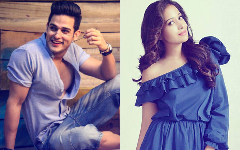 Priyank Sharma & Preetika Rao To Finally Get Lucky!