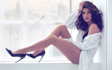 Married Or Not? Priyanka Chopra Reveals The Truth Behind The 'Mangalsutra'