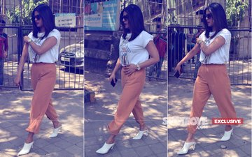 7 Pics Of Priyanka Chopra Slaying It Post A Salon Session