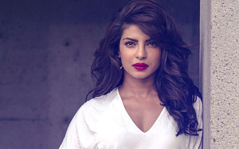 Priyanka Chopra Gets Notice From BMC For Illegal Construction