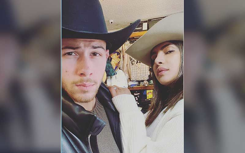 Priyanka Chopra-Nick Jonas Celebrate Two Years Of Their First Date, PeeCee Shares First Pic With His JAAN, Calls It 'Best Decision Of My Life'