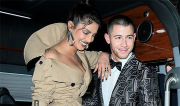 Priyanka Left A Cute Comment On Nick Jonas' Insta Post & The Internet Can't Keep Calm