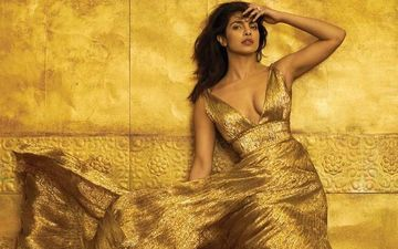 Priyanka Chopra Is Extremely Scared Of This BUT Can Totally Fake It!