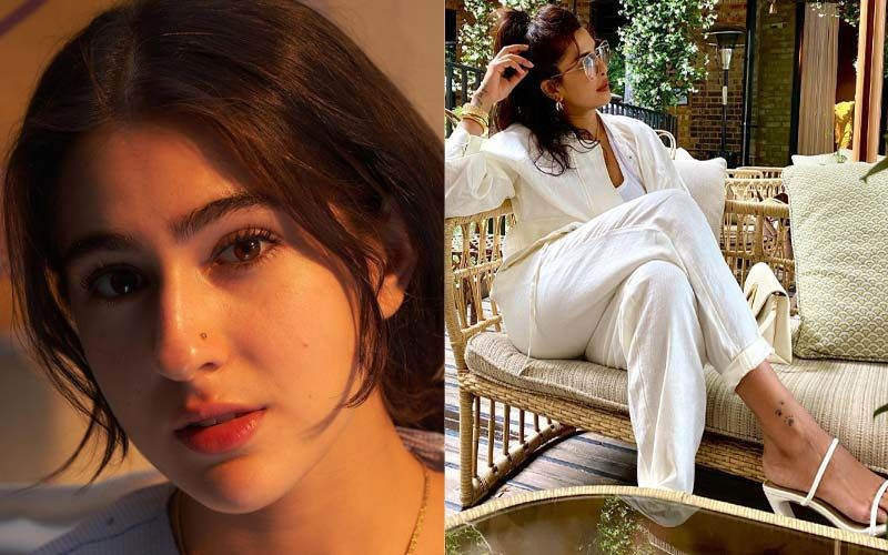 Akshay Kumar Turns Photographer For His Atrangi Re Co-Star Sara Ali Khan; Priyanka Chopra Is Lost In Thoughts In Her Latest Pic From London