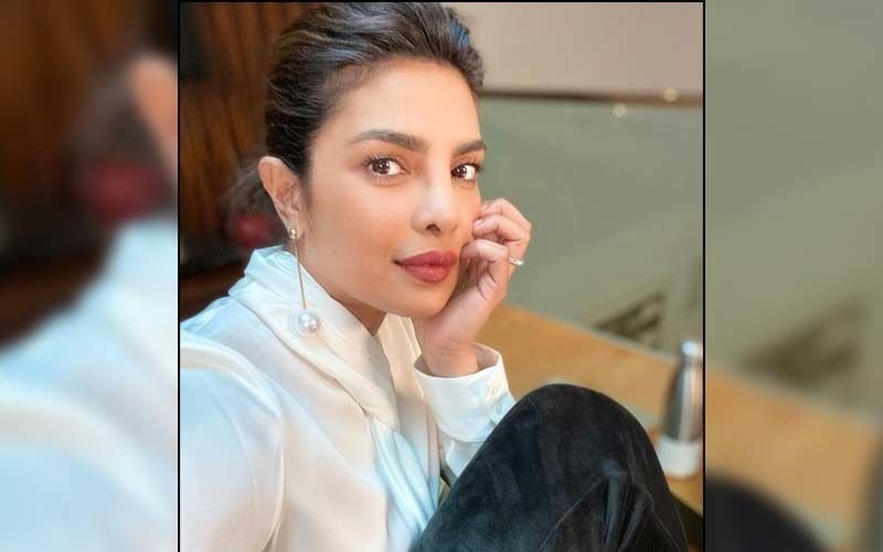 Priyanka Chopra Jonas Opens Up On The Criticism She Received For Her Changing Body; Actress Says She Was Told She Is 'Ageing'