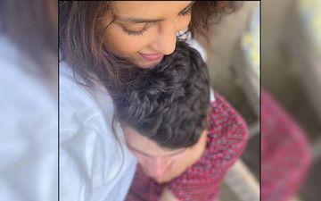 Priyanka Chopra Says 'He's Home' Cosying Up With Hubby Nick Jonas As They Reunite After Months Of Living Apart