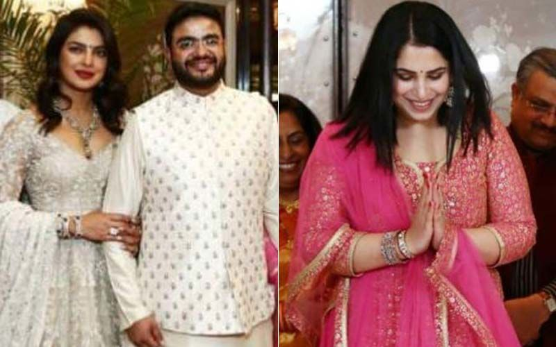 Priyanka Chopra's Brother Siddharth's Wedding With Ishita Kumar Called Off?