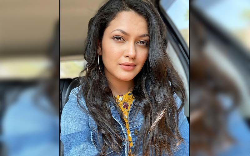 Priyanka Barve Croons For Newly Started Marathi TV Show Swabhiman: Shodh Astitvacha