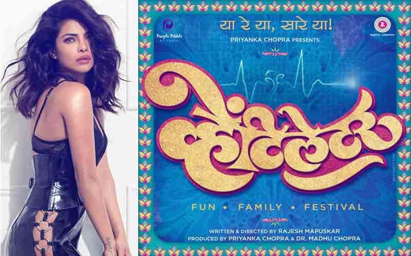 Priyanka Chopra's Ventilator Gets 15 Nominations At Popular Awards Show