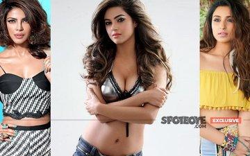 Priyanka & Parineeti's Cousin Meera Chopra Admitted To Delhi Hospital After Ugly Split, Nervousness, Weakness?