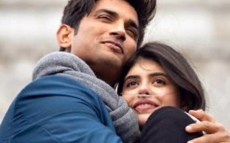 #DilBecharaOnBigScreen: Fans Want To See Late Sushant Singh Rajput's Last Film In Theatres And Not On OTT Platform; Say 'He Deserves It'