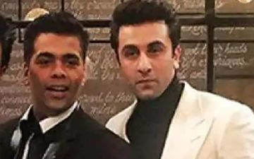 When Ranbir Kapoor Candidly Said That Karan Johar Forced Him To Appear On Koffee With Karan; Said 'He Is Making Money Out Of Us'- VIDEO