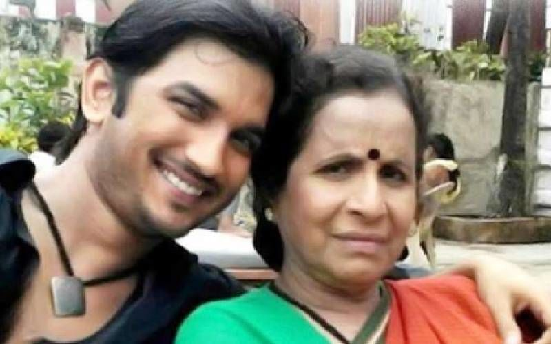 Sushant Singh Rajput Death: His On-Screen Pavitra Rishta Mother Usha Nadkarni Breaks Down; Says 'I Am Unable To Believe'