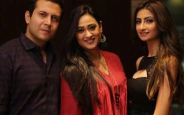 Abhinav Kohli Drops Another Post; Had Palak Tiwari Become A Cause Of Problem Between Shweta Tiwari And Him? Estranged Husband Replies To News Reports