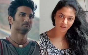 Sushant Singh Rajput Death: Kavita Kaushik Requests All To Let People Grieve; Says Those Not Posting On Social Media Are Most Affected