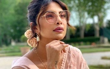 Priyanka Chopra Is As Middle-Class As You, 'Cheese Sandwich With Aam Ka Aachar' Is Her Thing