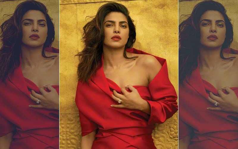 Priyanka Chopra's 'Jai Hind' Tweet Post IAF Airstrike Irks Pakistan; Files Petition For Her Removal As UNICEF Ambassador