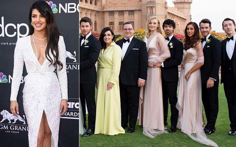 """I'm Married To A Game Of Thrones Family,"" Says Priyanka Chopra"