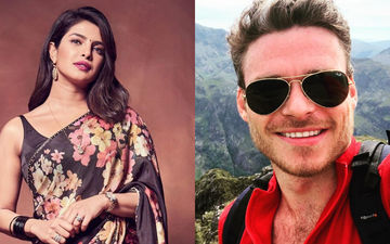 Priyanka Chopra To Star In Russo Brothers' Next; Will Be Opposite Richard Madden - Can It Get Anymore Fantastic?