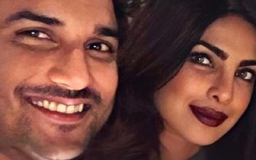 Sushant Singh Rajput Death: Priyanka Chopra Shares A Picture And Sends In Condolences; 'You Must Have Been In So Much Pain'