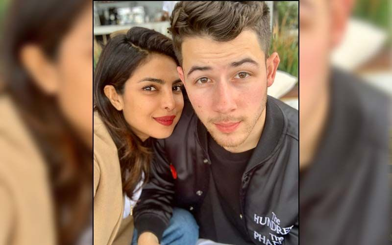 Priyanka Chopra Jonas Reveals She Made A List Of Things She Wanted In Her Partner Before Meeting Nick Jonas; Says 'He Is All Of That'
